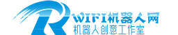 Icon for package 小R科技DS Robot WiFi视频机器人套件