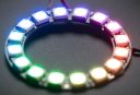 Icon for package ws2812串行控制全彩RGB-LED灯的Mixly库